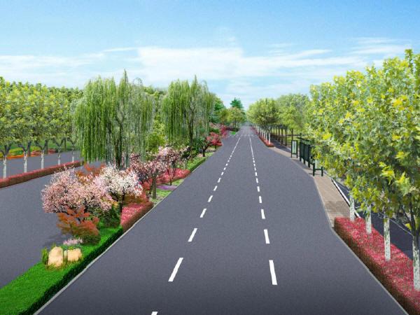 混凝土路面冬季施工的要求与防冻对策