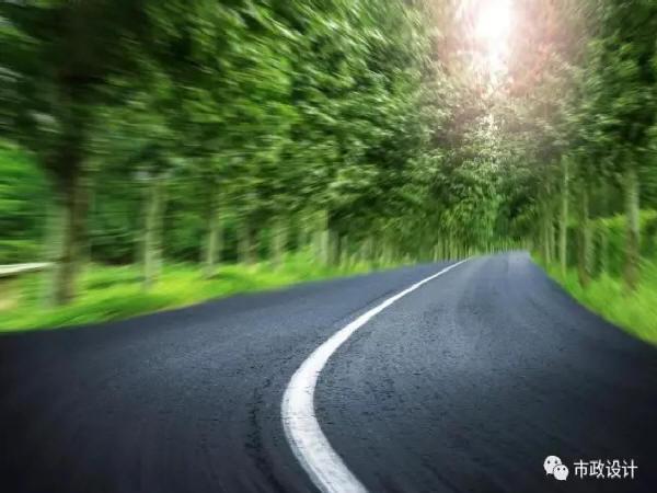 公路设计与城市道路设计的一些区别