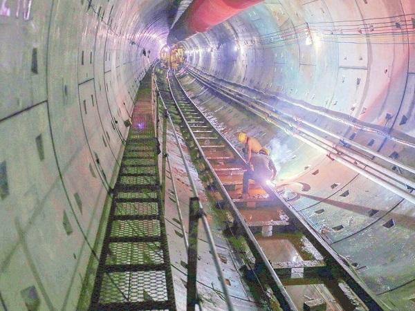 城市轨道交通工程主体结构施工常见问题及案例分析(共179页)