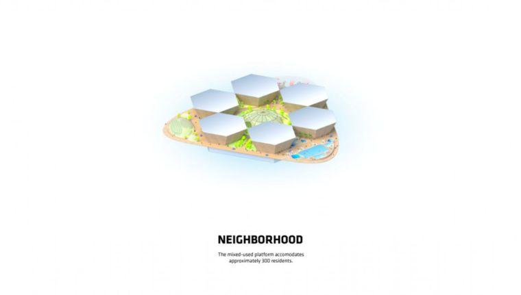 BIG新作|2050诺亚方舟计划-浮动城市(文末附精选BIG作品合集)_30