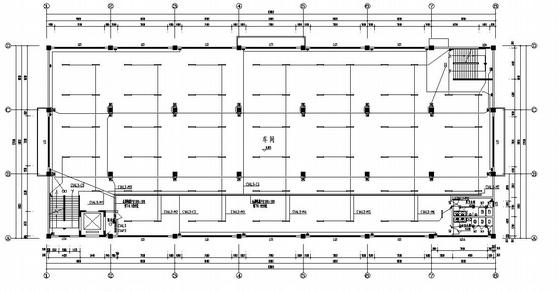某工业厂区电气施工图