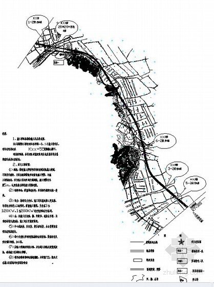 [广东]桥梁工程施工组织设计(2012)