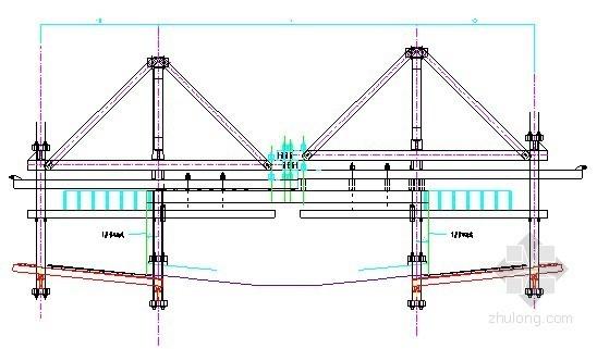 大桥挂篮悬臂浇筑连续梁施工作业手册