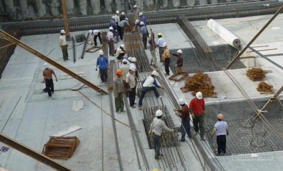 住宅楼地下室底板钠基膨润土防水毯施工技术应用