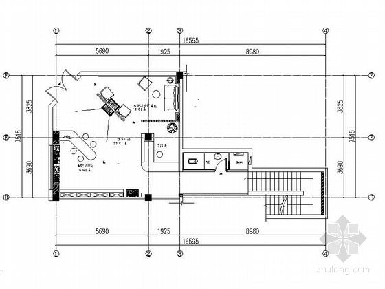 户型 户型图 平面图 560_420