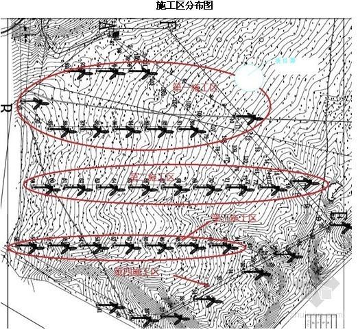 [新疆]49.5MW风力发电场风机及箱变基础工程施工组织设计