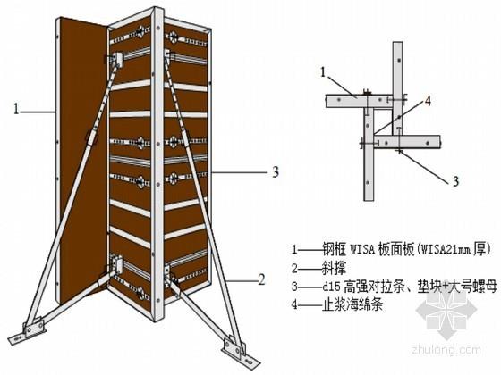 水电站枢纽土建及金属结构安装工程施工组织设计(技术标)