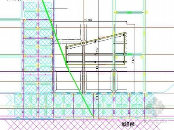 [福建]地标性顶级写字楼工程土方开挖施工方案(多图)