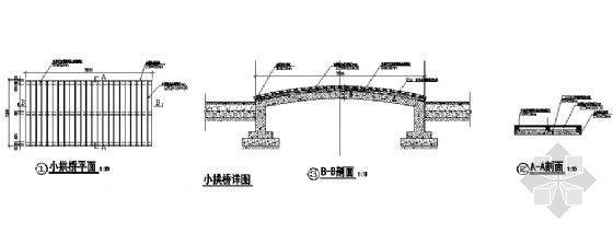 小拱桥详图-4