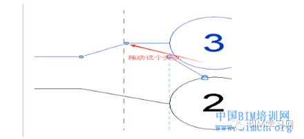 如何解决Revit出施工图轴网问题