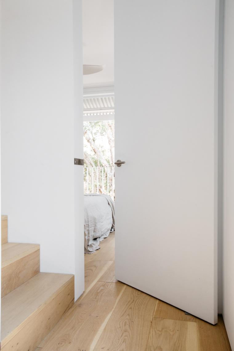 悉尼:清新优雅的住宅改造计划_8