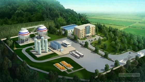 [河北]经济开发区天然气管网工程预算书