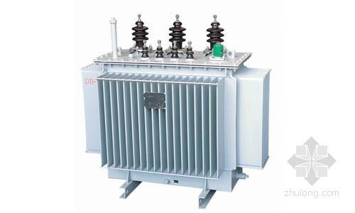 电力变压器绕组变形交接试验作业指导PPT30页
