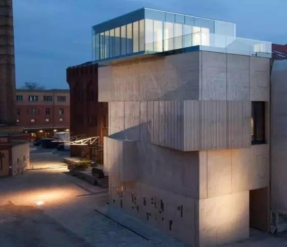 建筑师你会了吗?混凝土模板的3种正确打开方式_31
