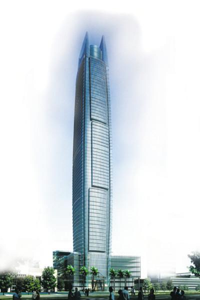 就差你没领了!289米超高地标建筑、十套给排系统,超全工艺设计