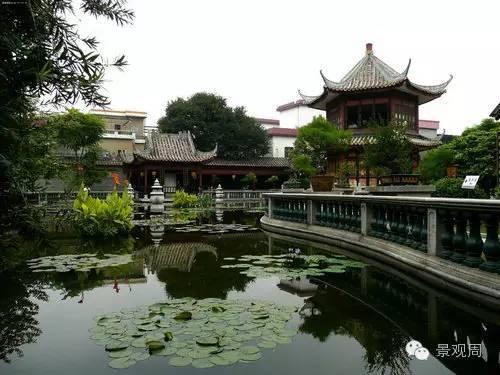 中国最美的十个园林,全都去过的一定是土豪!!_37