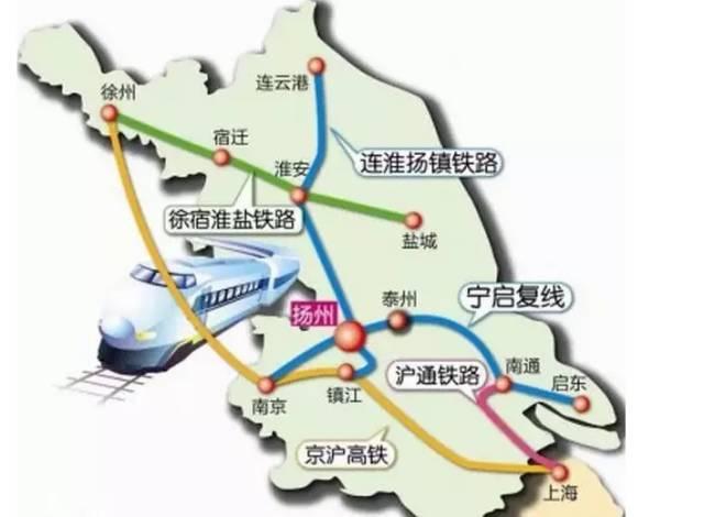 未来14年这些铁路开工,构建八横八纵高速铁路网_3