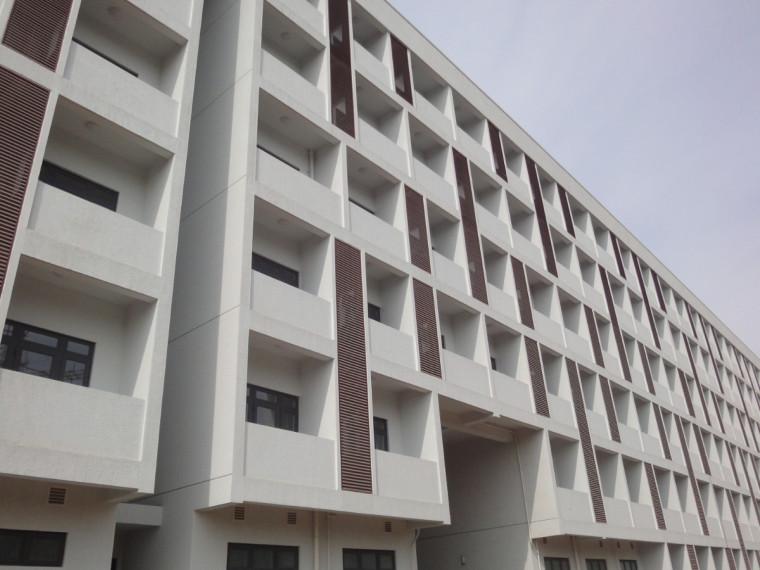 [重庆]学校新建工程施工图预算