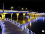 涨姿势:原来桥梁照明是这么设计的