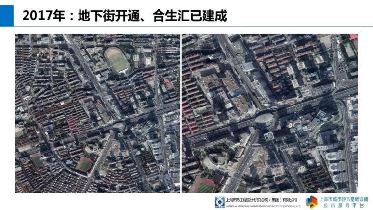 地下规划|上海江湾-五角场地区地下空间的发展历程与特色_11
