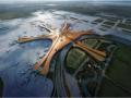 北京新机场旅客航站楼BIM应用成果