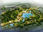 [哈尔滨]哈尔滨市群力新区东区体育公园景观设计