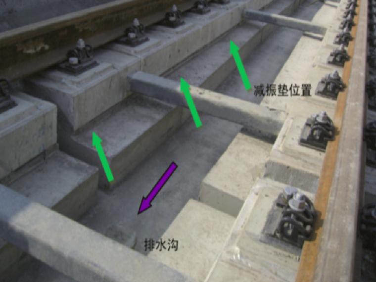 [上海]轨道交通工程A标梯形轨枕施工技术交底