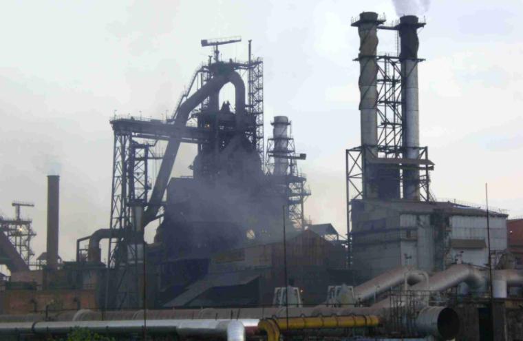 高炉喷煤电气设备安装施工方案