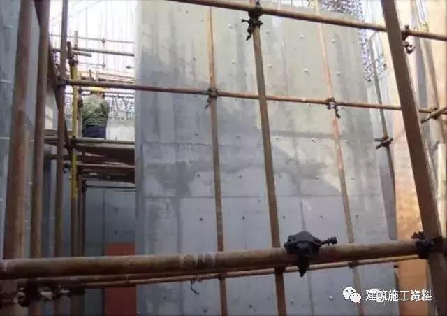 图文讲解:模板工程施工要点,相关技术交底_34