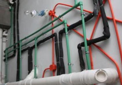 某生产储备库油罐消防管线给排水部分安装工程