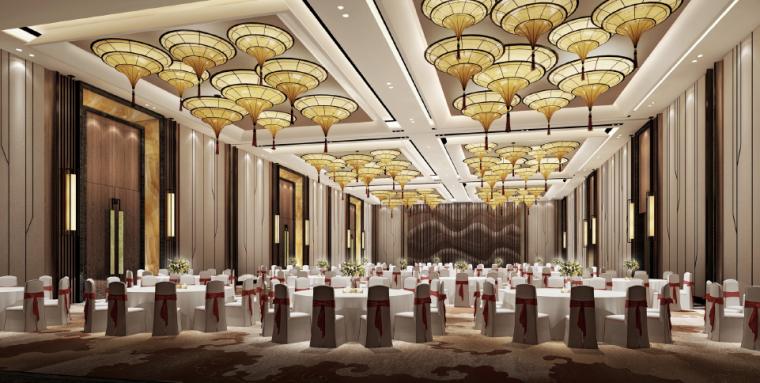 CCD--佳兆业铂域酒店空间设计方案文本