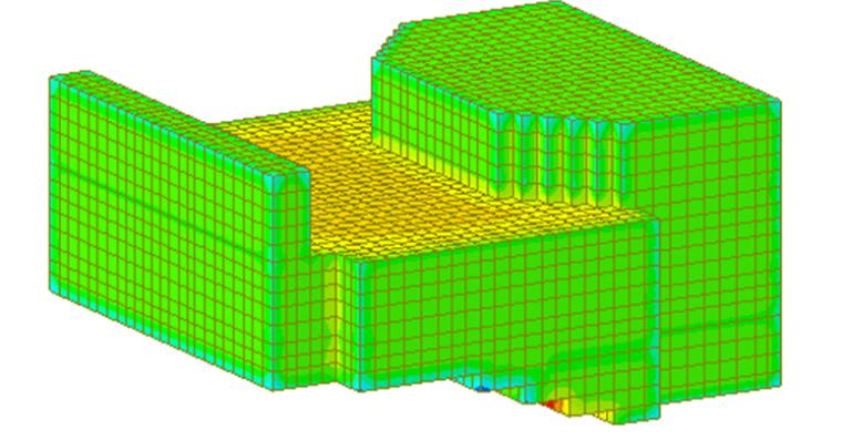 航电枢纽工程水工大体积混凝土温控方案(68页)