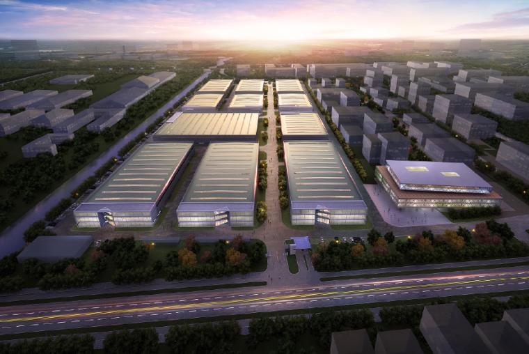 110KV变电站新建工程施工组织设计