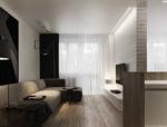 公寓装修布置的三大原则