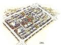 《城市规划快题100例》考研手绘资料