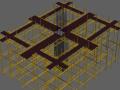 [南宁]精装框剪结构高层商业楼(带地下室)梁板墙柱混凝土同时浇筑安全专项论证施工方案