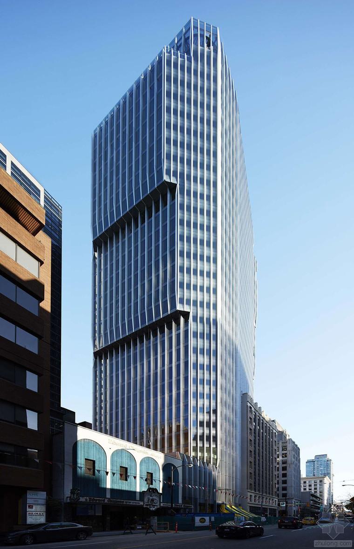 BIM技术为建筑行业打开智能化管理的大门