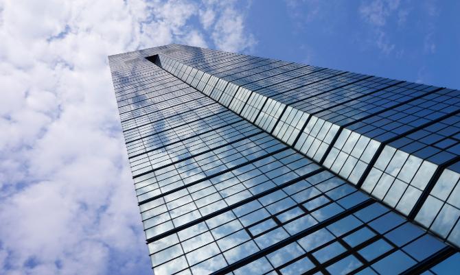 超高层机电安装现场关键技术的创新与应用