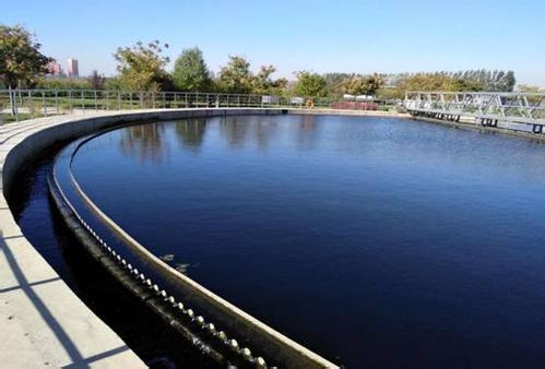 [贵州]金沙县污水处理站施工组织设计