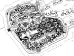[上海]绿洲长岛居住区景观全套施工图设计(96页)