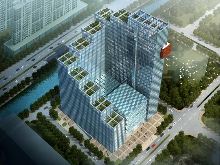 [山西]生产调度综合楼项目砌体结构施工方案(46页)