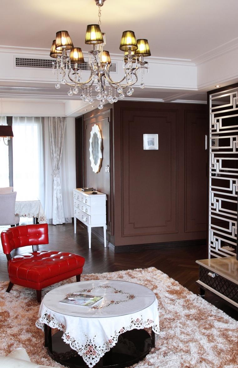 #我的年度作品秀#奢华公寓之酷酷的豪华_7