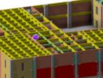 BIM安全管理模型---疏散分析、BIM质量安全管理、实例