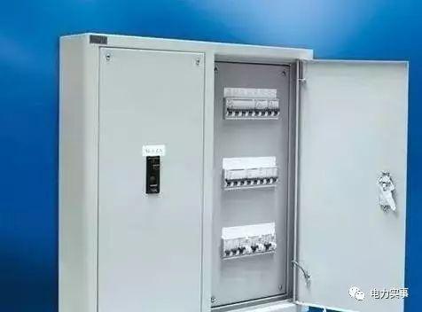 配电箱与配电柜、控制箱的区别