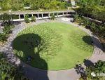 草坪在景观空间的重要性