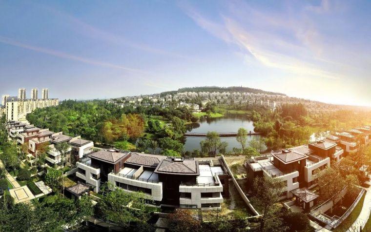 房地产公司组织架构、职责范围与管理制度