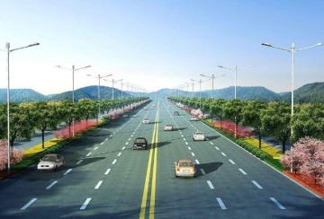 道路路灯安装工程竣工验收资料(107页)