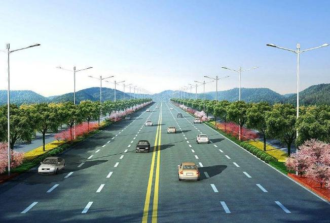 建筑工程竣工验收清单资料下载-道路路灯安装工程竣工验收资料(107页)
