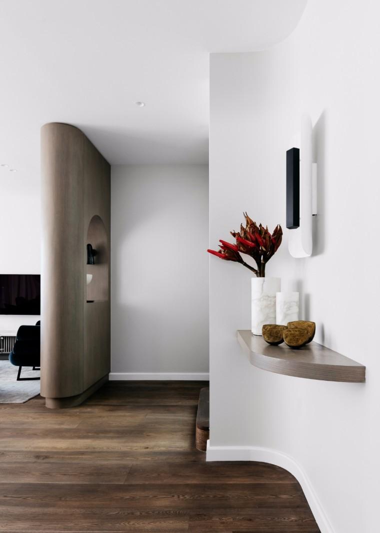 悉尼双层公寓-4