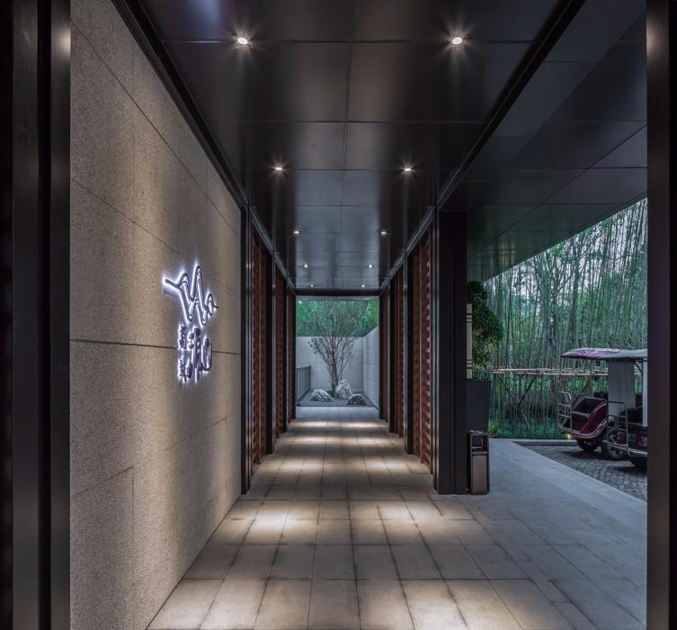 南京新城住宅新中式住宅景观-1 (3)